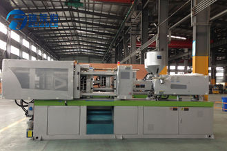 380 Voltage Small Plastic Injection Molding Machine 50 HZ For Beverage