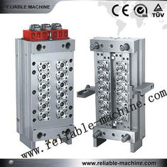 Energy Saving Injection Blow Moulding 35.2 - 51.8 G / S Rate 772 - 1050 G