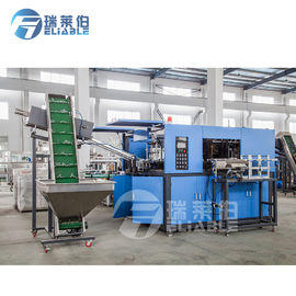 Small Scale Extrusion Blow Molding Machine SUS304 Mould Material Operate Consistently