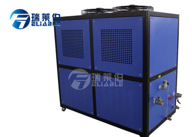 Economic Small Water Cooled Chiller , Air Cooled Chiller One Year Warranty