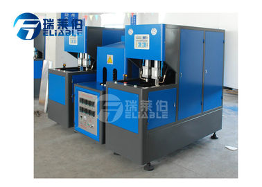Semi Automatic Water Bottle Manufacturing Machine No Noise Low Power