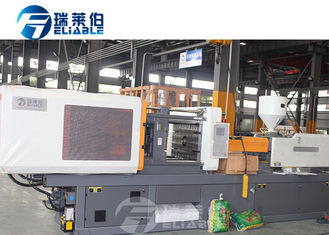 Plastic Pallets Desktop Manual Injection Molding Machine Easy Operation