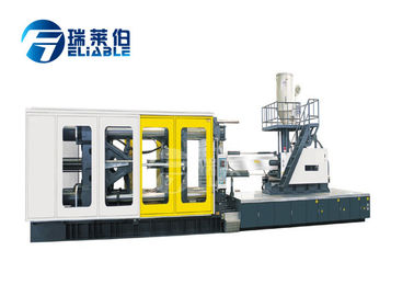 Full Auto Micro Injection Molding Machine Double Seal Structure Long Life Span