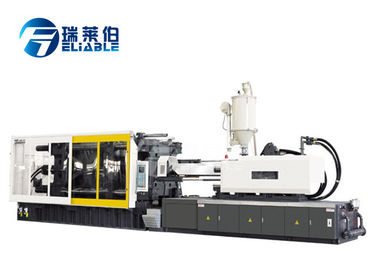 Hdpe Servo Injection Molding Machine , Double Wall Injection Moulding Equipment