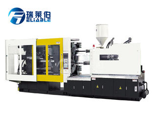 28.7 G / S Pvc Injection Moulding Machine For Making Bottle Preform