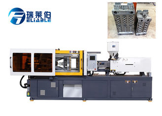 5500 Kn Sole Injection Machine , Mini Injection Molding Machine For Plastic