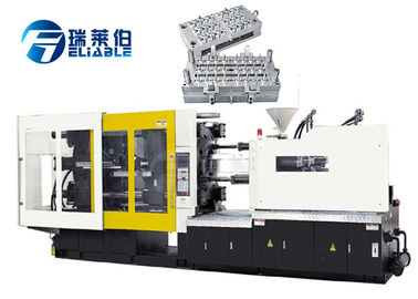 Energy Saving Injection Blow Moulding Machine  , Horizontal Injection Moulding Machine