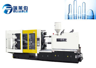 "380 V Thermoplastic Injection Molding Machine With 5"" Color LCD Screen"