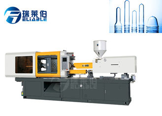 Compact PET Preform Injection Molding Machine RMZ - 10000 A SGS Approved