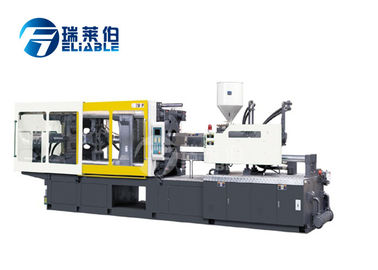 3800 KN PET Preform Injection Molding Machine , PET Bottle Preform Making Machine