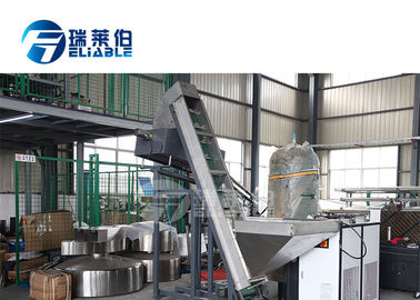High Stablity Full Automatic Injection Blow Moulding Machine For PET Bottles