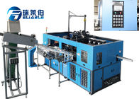 Big Capacity Bottle Blow Molding Machine , Automatic Pet Blowing Machine IOS9001