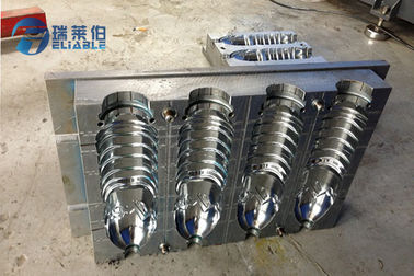 Plastic Blow Moulding
